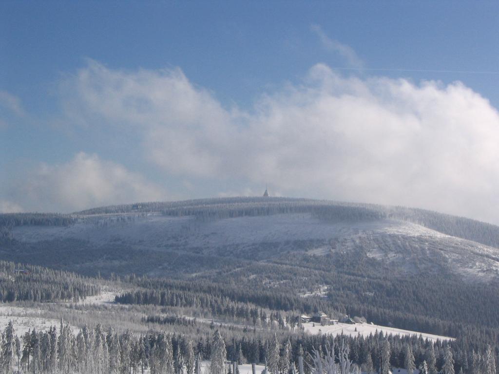 ski areál černá hora