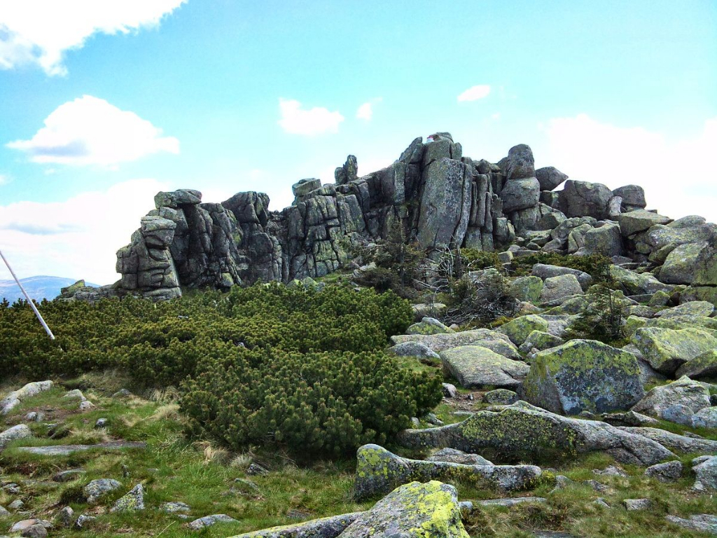 Mužské kameny
